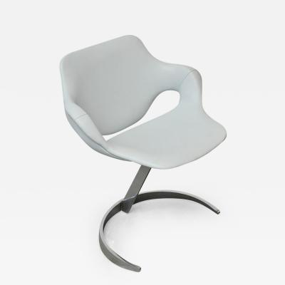 Boris Tabacoff Boris Tabacoff Scimitar Chair