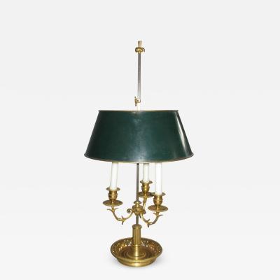 Bouilette Lamp