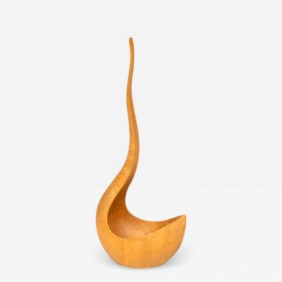 Bowl Sculpture Produced in Sweden