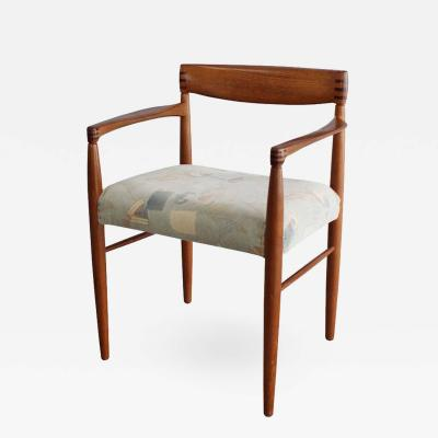 Bramin Armchair
