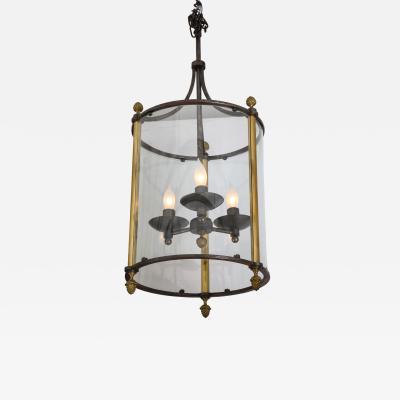 Brass Bronze Lantern