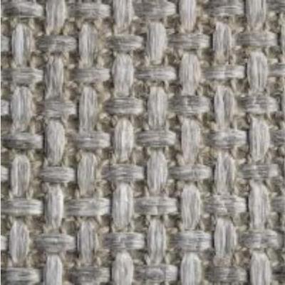 Brenda Houston Las Tunas Fog Grass Cloth