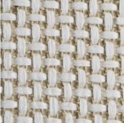 Brenda Houston Las Tunas Porch White Glass Cloth