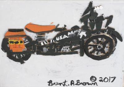 Brent Brown Harley Davidson