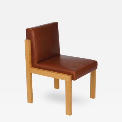 Brent Delf Exo h Dining Chair