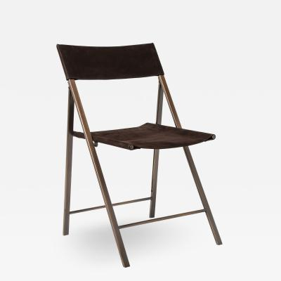 Brett Design Elizabeth Folding Chair