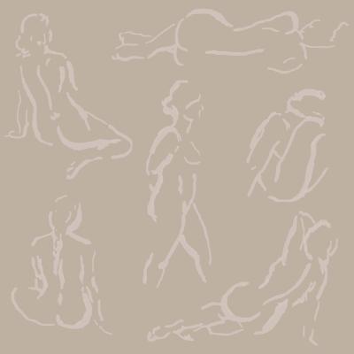 Brett Design Gestures Nude