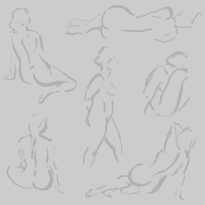 Brett Design Gestures Washed