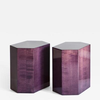 Brett Design Haze Side Table