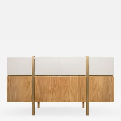 Brett Design Jade Credenza Standard Type 1