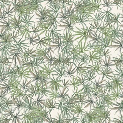 Brett Design Mary Jane Green on Clay