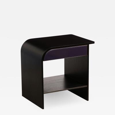 Brett Design Milan Nightstand