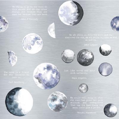 Brett Design Notes from the Moon
