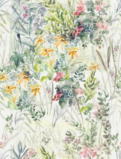 Brett Design Spring Garden Original