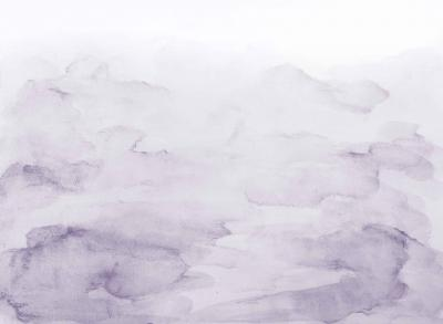 Brett Design Washed Mountains A Lilac