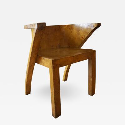 Briar armchair