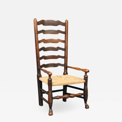 British Country Armchair