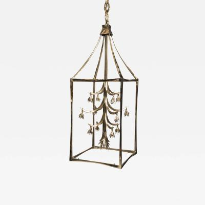 Bronze Classical Lantern France 2018