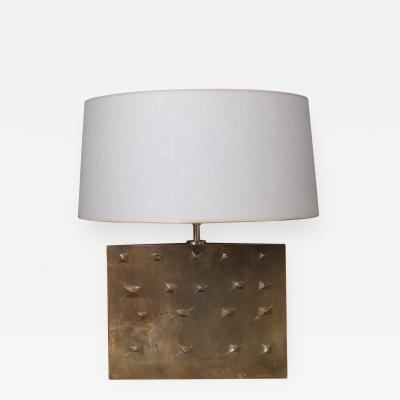 Bronze Table Lamp ES Italy