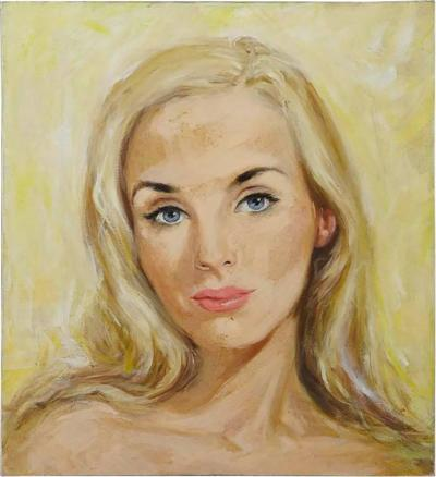 Bruce Howson Bruce Howson American Woman 1960s