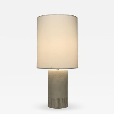 Bruno Gambone Ceramic Lamp Base by Bruno Gambone