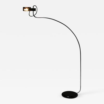 Bruno Gecchelin Wing Floor Lamp by Bruno Gecchelin for O Luce