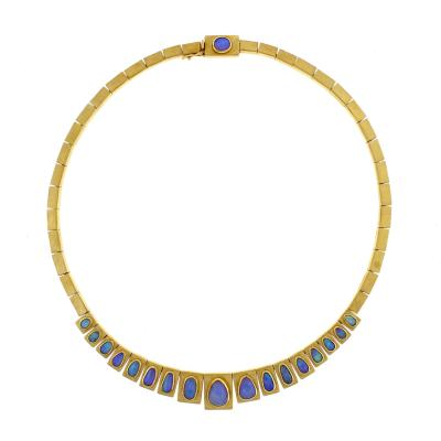 Bruno Guidi Bruno Guidi Opal Handmade Necklace