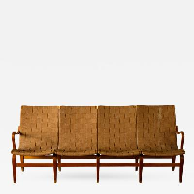 Bruno Mathsson Bruno Mathsson 4 Seater Eva Sofa
