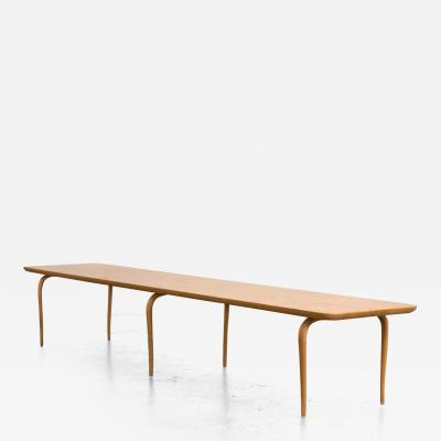 Bruno Mathsson Bruno Mathsson Annika Coffee Table