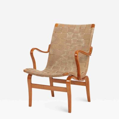 Bruno Mathsson Bruno Mathsson Eva Chair Sweden 60 s