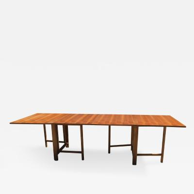 Bruno Mathsson Bruno Mathsson Maria Dining Table