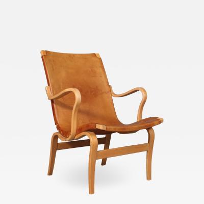Bruno Mathsson Bruno Mathsson armchair model Eva