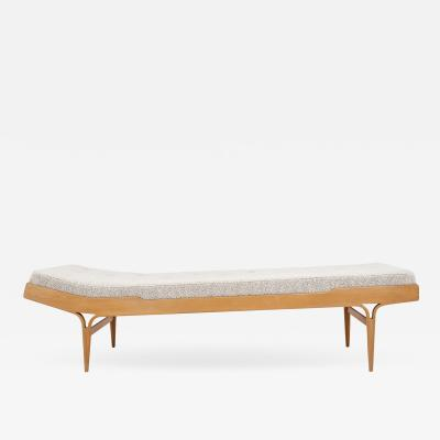 Bruno Mathsson Daybed in maple