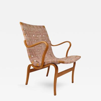 Bruno Mathsson Early Bruno Mathsson Eva Chair
