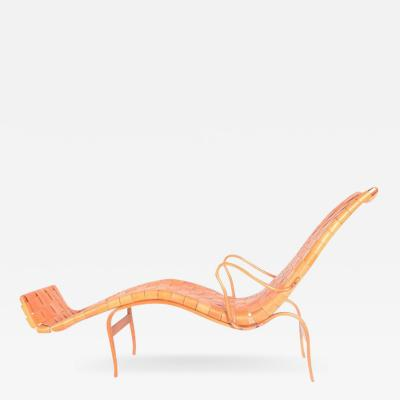 Bruno Mathsson Pernilla 3 Lounge Chair by Bruno Mathsson for Karl Mathsson