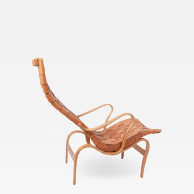 Bruno Mathsson Pernilla2 lounge chair Bruno Mathsson