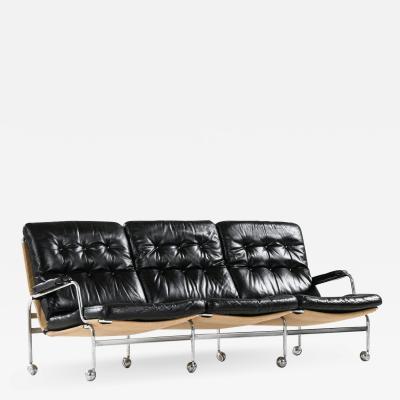 Bruno Mathsson Sofa Model Karin Produced by DUX