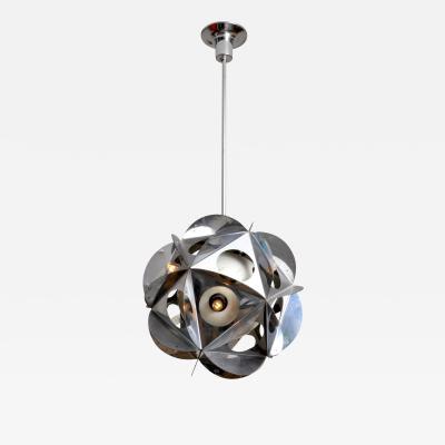 Bruno Munari Acona biconbi Pendant Lamp from Bruno Munari