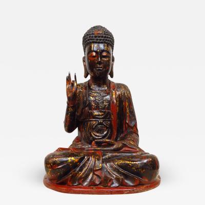 Buddha Statue 19th Century
