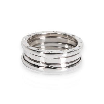Bulgari B zero1 Ring in 18K White Gold
