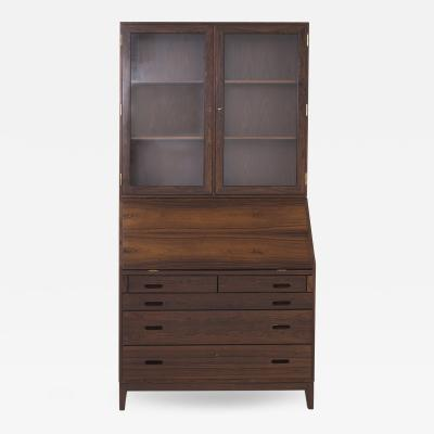 Bureau Display Cabinet
