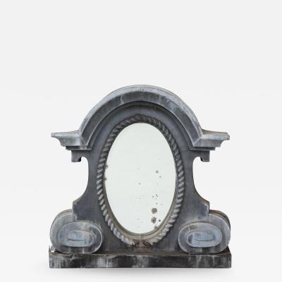 CA 1870S il De Boeuf Mirror
