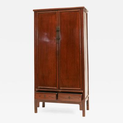 CABINET IN MING STYLE ABOUT 1840