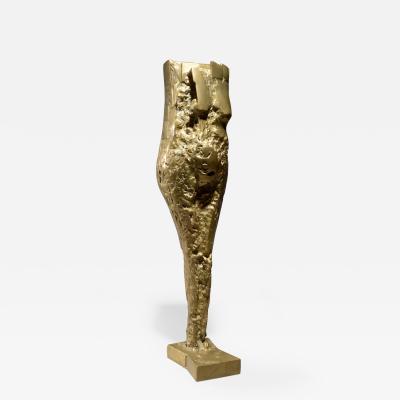 CESAR Baldaccini Nu Bronze figurative sculpture