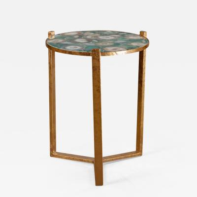 CIRCULAR SIDE TABLES