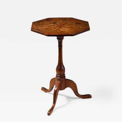 CONNECTICUT CANDLESTAND