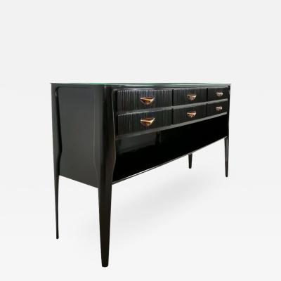 CONSOLE COMMODE ITALY 1940