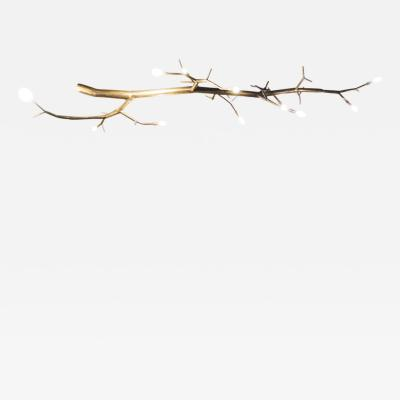 CP Lighting Christopher Poehlmann 9 newGROWTH Chandelier