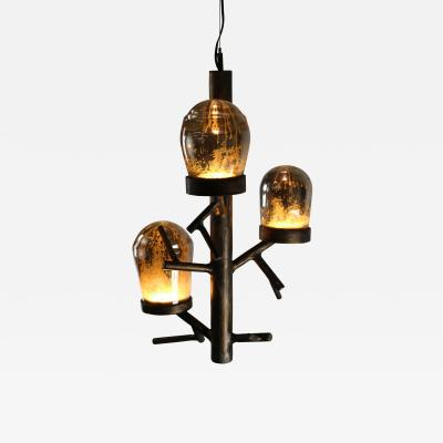 CP Lighting Christopher Poehlmann Pod Chandelier 1