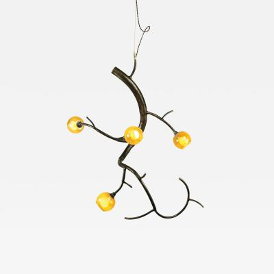 CP Lighting Christopher Poehlmann newGROWTH Blossom Pendant